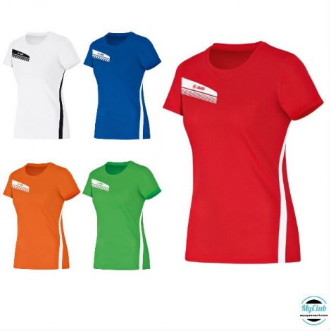 Equipement Club-Tee-Shirt ATHLETICO FEMME Jako