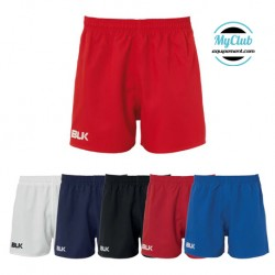 Short Rugby BLK Active