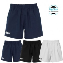 Short rugby BLK Intensive