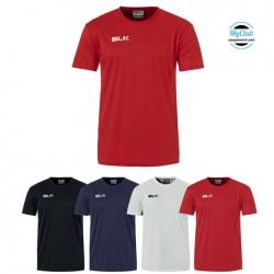 T-shirt Pes BLK