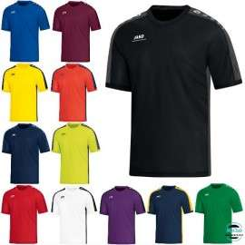 Equipement Club-Tee-Shirt STRIKER Jako