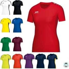 Equipement Club-Tee-Shirt STRIKER FEMME Jako