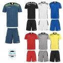 Pack ensemble maillot + short Uhlsport Goal