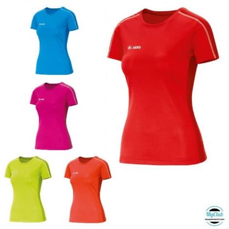 Equipement Club-Tee-Shirt SPRINT FEMME Jako