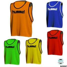 Equipement Club-Chasuble AJOUREE Hummel