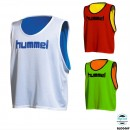 Equipement Club-Chasuble REVERSIBLE Hummel