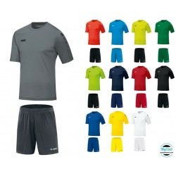 Pack club ensemble maillot + short Team