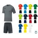 Pack club ensemble maillot + short Team