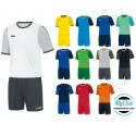 Pack ensemble maillot + short leeds Jako