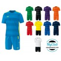 Pack ensemble Maillot + short celtic Jako