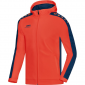 Equipement Club-Sweat Capuche STRIKER Jako