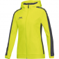 Equipement Club-Sweat Capuche STRIKER FEMME Jako
