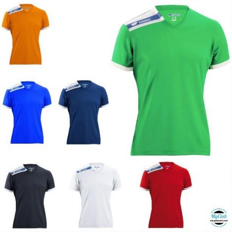Equipement Club-T-shirt ATTACK Karhu