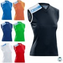 Equipement Club-Maillot SLEEVELESS NICE LADY Karhu