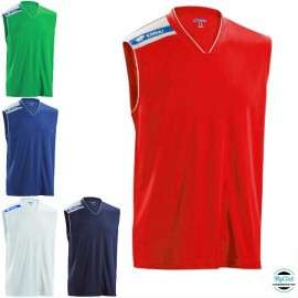 Equipement Club-Maillot SINGLET OUT Karhu