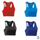 Equipement Club-Brassiere TOP UP LADY Karhu