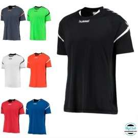 Equipement Club-Maillot AUTHENTIC CHARGE H Hummel