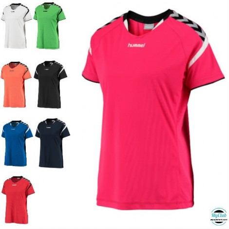 Equipement Club-Maillot AUTHENTIC CHARGE  Hummel Femme