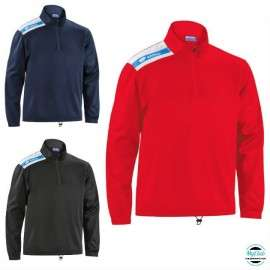Equipement Club-Sweat 1/2 zip STOP Karhu