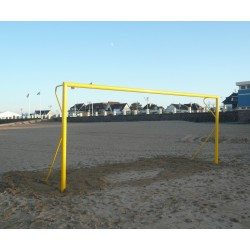 BUT DE BEACH SOCCER COMPÉTITION (LA PAIRE)
