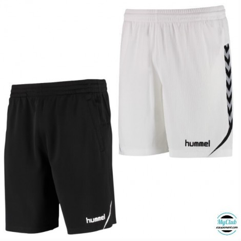 Equipement Club-Short AUTHENTIC CHARGE Hummel