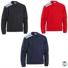 Equipement Club-Sweat ROUND Karhu