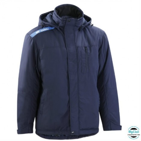 Equipement Club-Veste JACKET POLAR Karhu