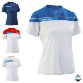 Equipement Club-Tee-Shirt ROBERTA  LADY Karhu