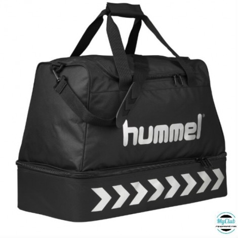 Equipement Club-Sac SOCCER BAG AUTHENTIC Hummel