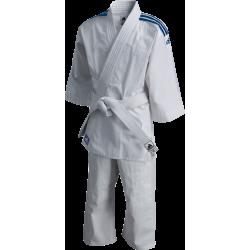 Kimono Judo Karaté enfant Adidas Evolutif