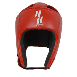 Casque protection Sporti