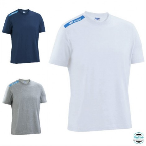 Equipement Club-T-Shirt SOUTH Junior Karhu