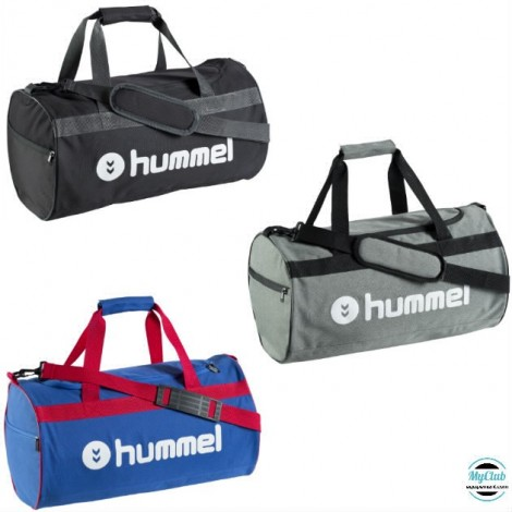 Equipement Club-Sac TECH SPORT BAG Hummel