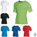 Equipement Club-Maillot UNDERWEAR CONFORT MC Jako