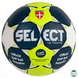 Equipement Club-Ballon ULTIMATE Select