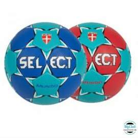 Equipement Club-Ballon MUNDO Select
