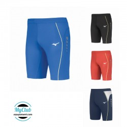 Collant running trail Mizuno Premium jpn mid Tight