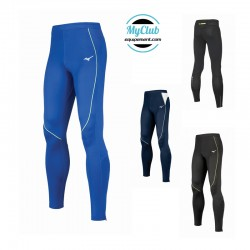 Collant long running trail Mizuno Premium Jpn