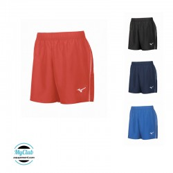 Short running Junior Mizuno Authentic Square short