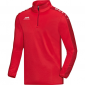 Equipement Club-Veste ZIP TOP STRIKER Jako