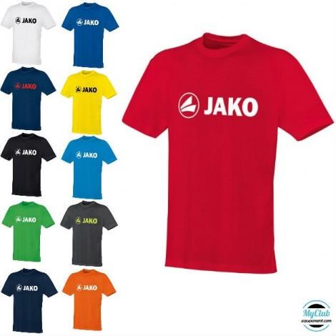 Equipement Club- Tee Shirt PROMO Jako