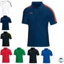 Equipement Club-Polo STRIKER Jako