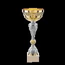 Coupe - Or et Argent 40 cm