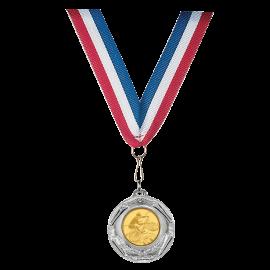 Médailles Foot 32mm