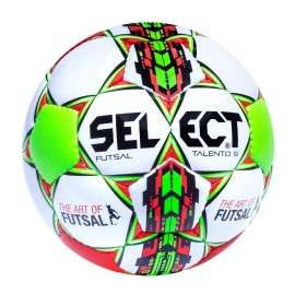Equipement Club-Ballon Futsal TALENTO 9 Select