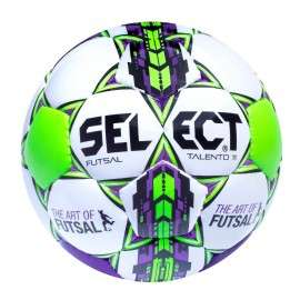 Equipement Club-Ballon Futsal TALENTO11 Select