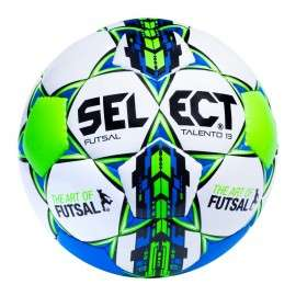 Equipement Club-Ballon Futsal TALENTO 13 Select