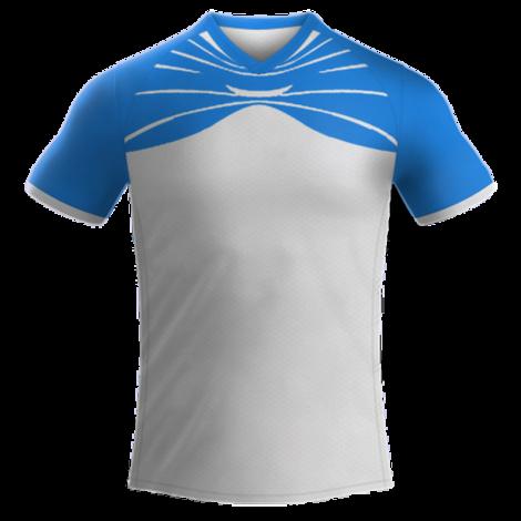 maillots de foot