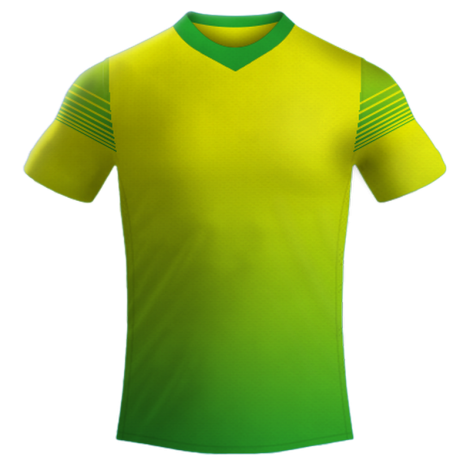 Maillot Foot personnalise  Modele Rio