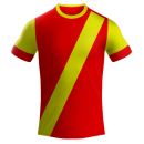 Maillot Foot personnalise Modele Goal